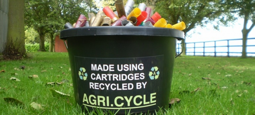 Agri.Cycle Recycling