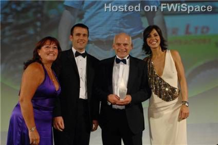 Farmers Weekly Awards 2009
