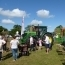 A successful day at Moreton Show